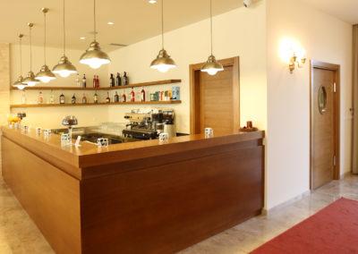 Hotel Quercus Bar