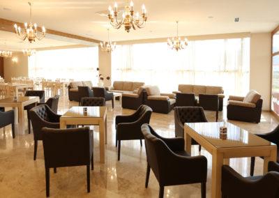 Hotel Quercus Caffe Bar