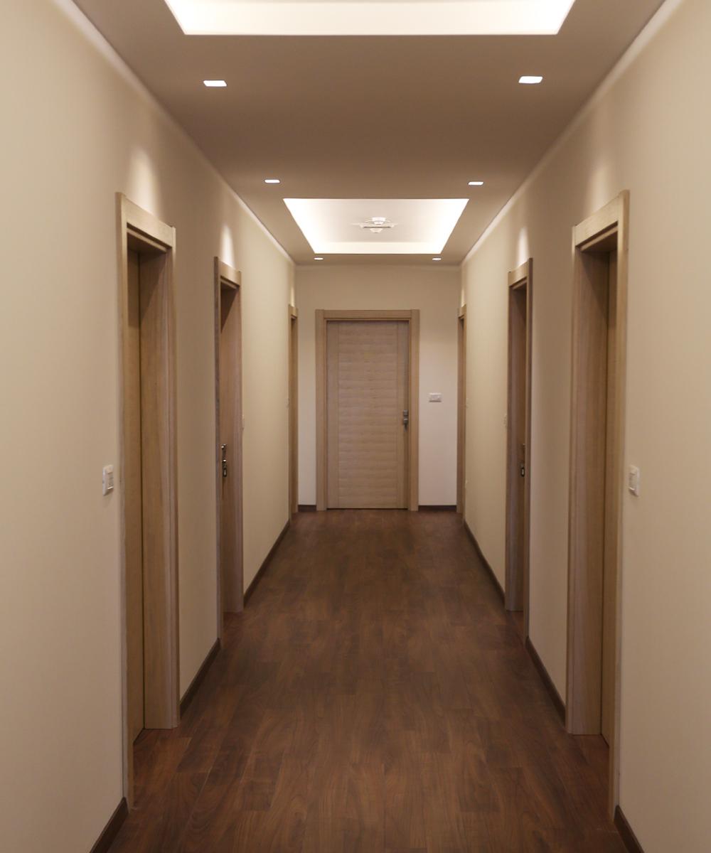 Hotel Quercus Hall