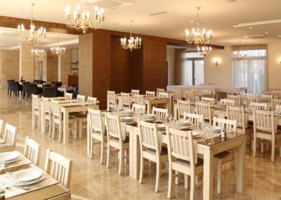 Hotel Quercus Restaurant