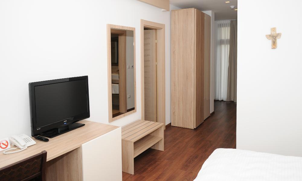 Hotel Quercus Room