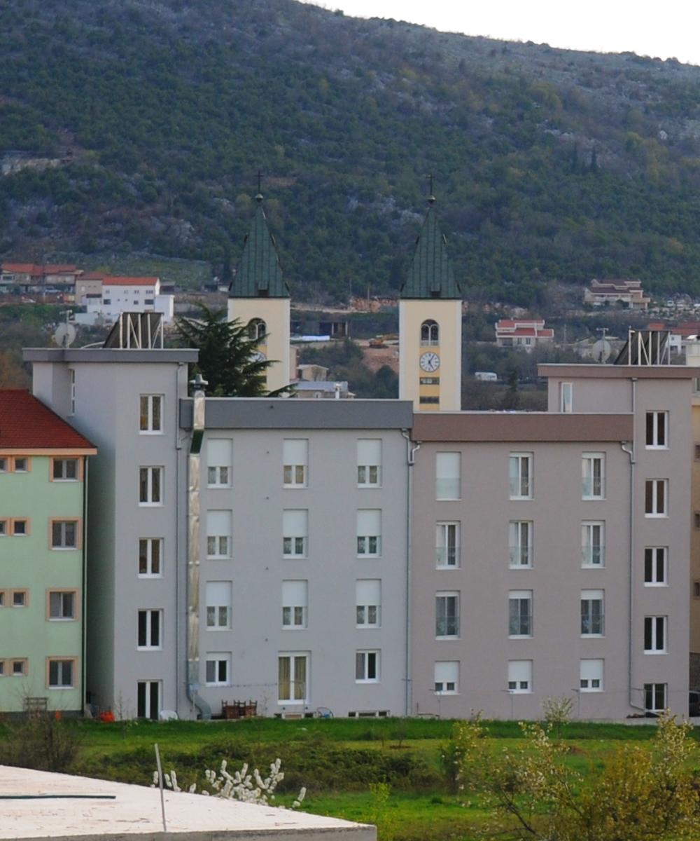 Hotel Quercus View